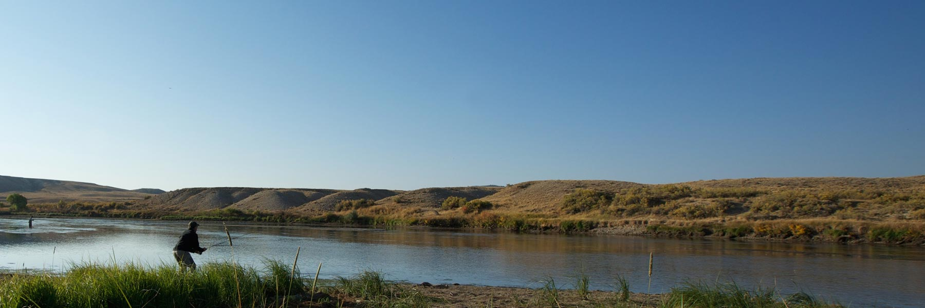 Miracle mile fishing miracle mile fly fishing guide wyoming for North platte fishing report